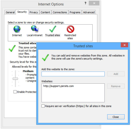 AspPDF for  NET - User Manual Chapter 8: Security